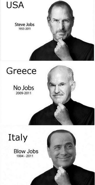 usa grèce italie jobs boulots