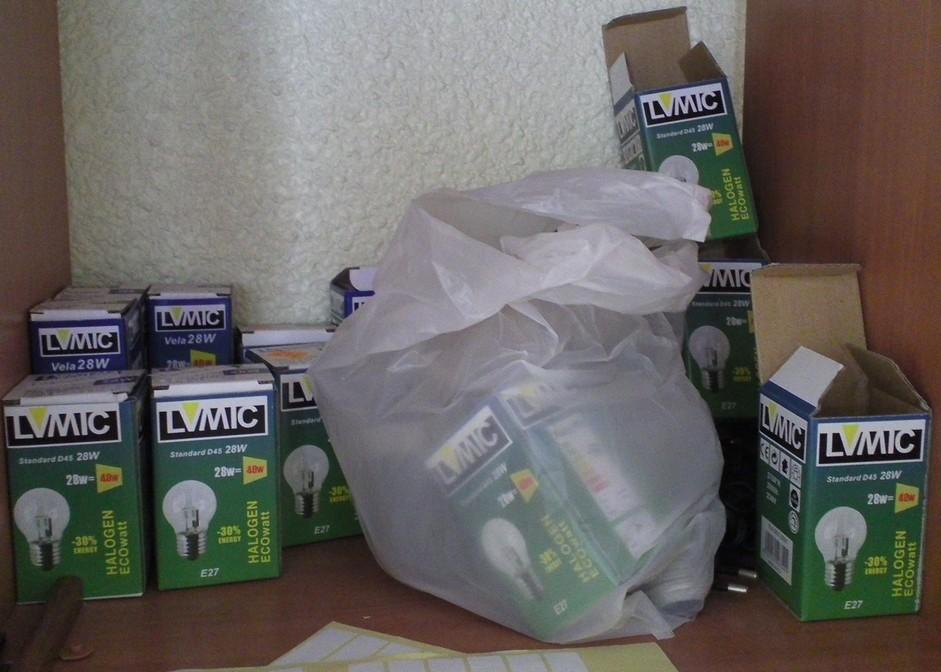 zetrader nouvelles ampoules economie energie 1er appartement espagne