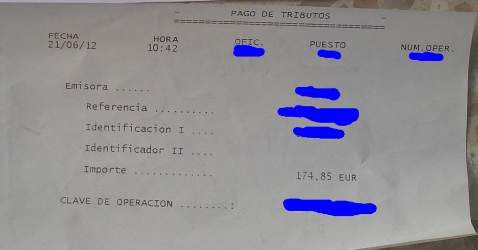 zetrader paiement ibi taxe fonciere espagne premier appartement paiporta valencia