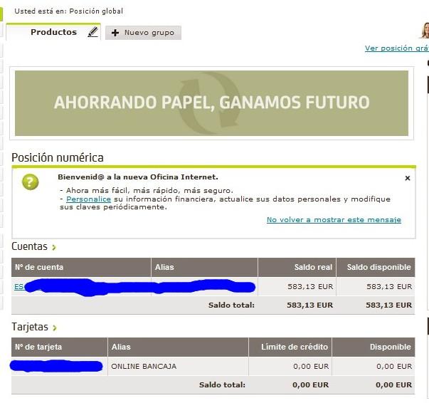 zetrader solde bankia 18 aout 2012