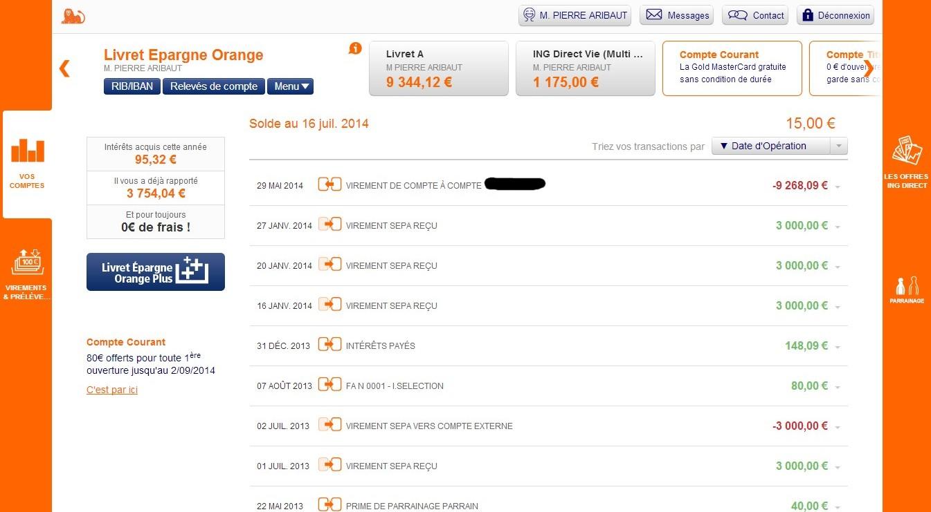 zetrader-solde-livret-epargne-orange-16-juillet-2014.jpg